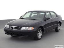 2000 Mazda 626 Review