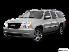 2008 GMC Yukon XL Review
