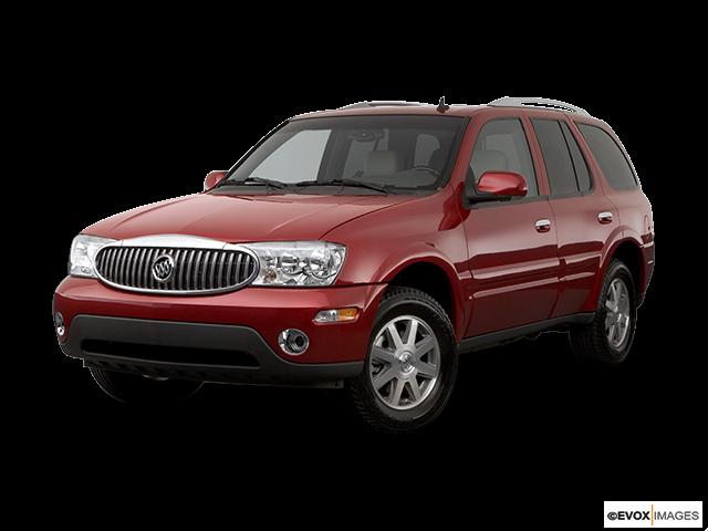 Buick Rainier Reviews