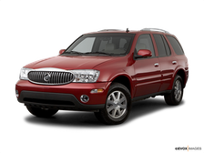 2007 Buick Rainier Review