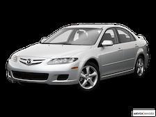 2008 Mazda Mazda6 Review