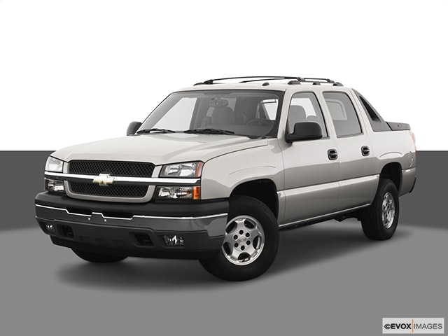 2005 Chevrolet Avalanche Review