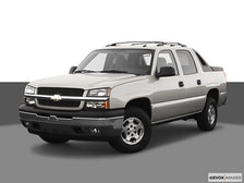 2005 Chevrolet Avalanche 1500 Review