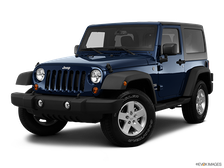 2013 Jeep Wrangler Review