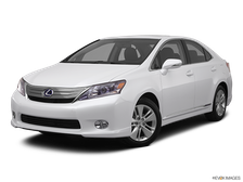 Lexus HS Reviews