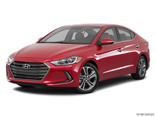 2018 Hyundai Elantra Review