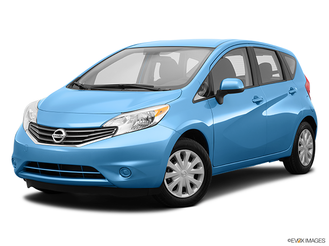 2014 Nissan Versa Note Photo