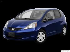 2011 Honda Fit Review