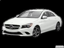 2014 Mercedes-Benz CLA Review