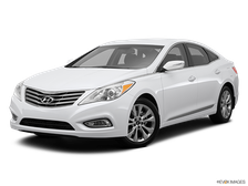 2014 Hyundai Azera Review