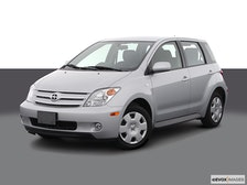 2004 Scion xA Review