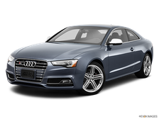 2013 Audi S5 Review