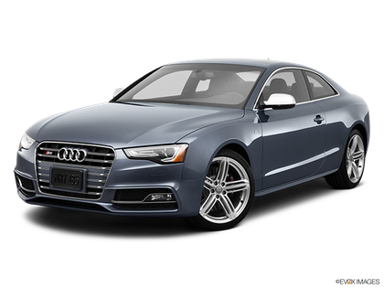 2013 Audi S5 photo