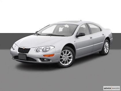 2004 Chrysler 300M photo