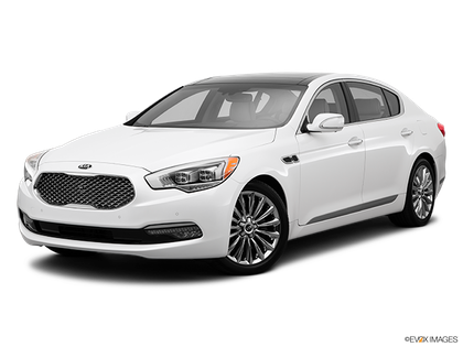 2015 kia k900 review carfax vehicle research. Black Bedroom Furniture Sets. Home Design Ideas