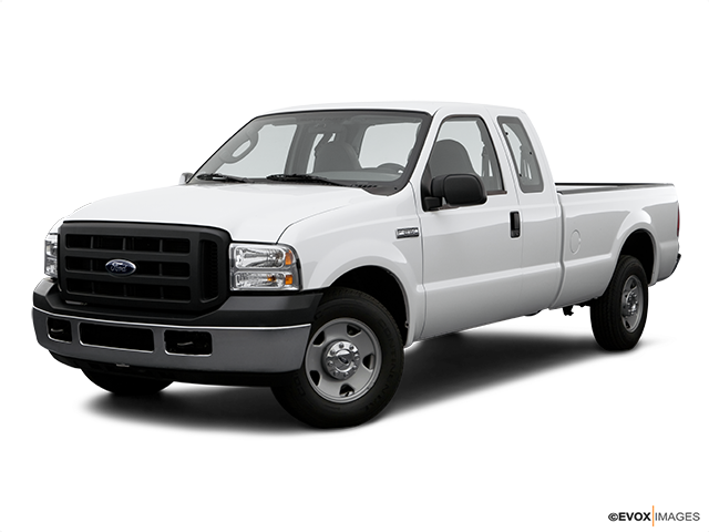 2006 Ford F-250 Super Duty Review
