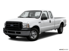 2006 Ford F-250 Review