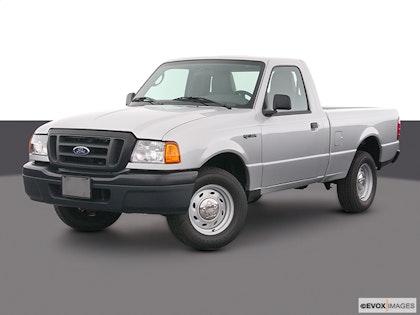 2004 Ford Ranger photo
