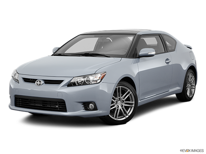 2011 Scion Tc Review Carfax Vehicle Research