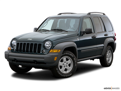 2006 Jeep Liberty Sport >> 2006 Jeep Liberty Review Carfax Vehicle Research