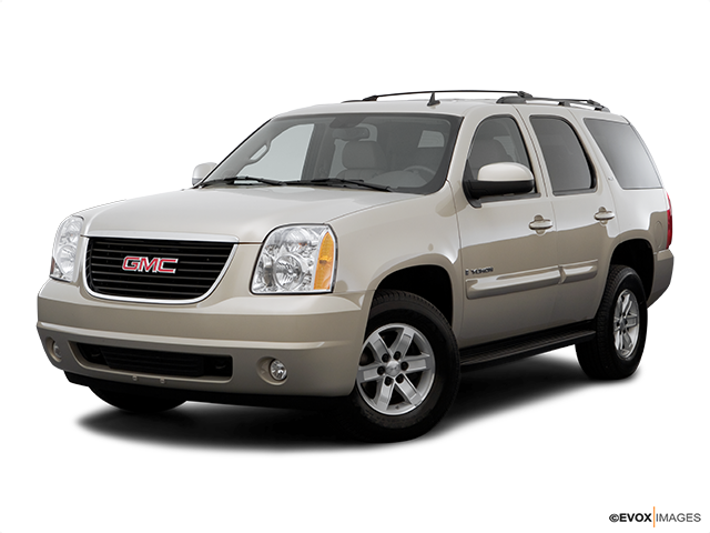 2007 GMC Yukon Review