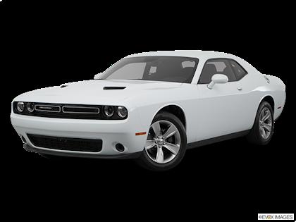 2017 Dodge Challenger Photo