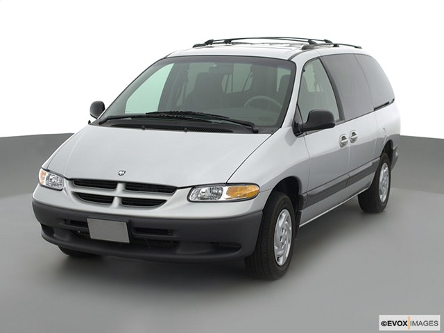 2000 Dodge Grand Caravan Review
