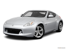 2012 Nissan Z Review
