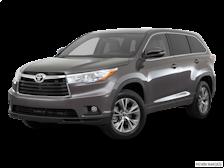 2016 Toyota Highlander Review