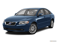 Volvo S40 Reviews