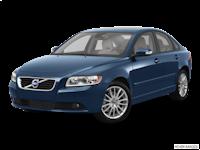 Volvo S40 Reviews