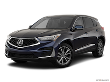 Acura RDX Reviews