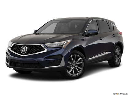 2019 Acura Rdx Review Carfax Vehicle Research