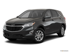 Chevrolet Equinox Reviews