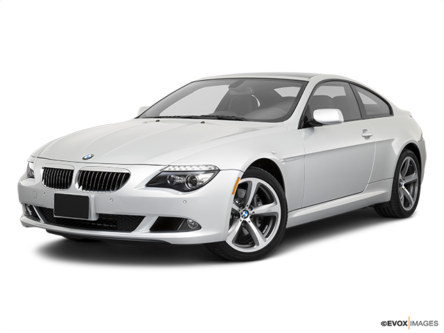 2010 BMW 6 Series Review