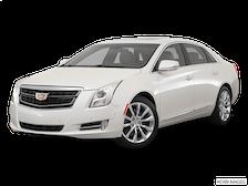 2017 Cadillac XTS Review