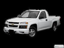 2008 Chevrolet Colorado Review