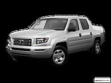 2008 Honda Ridgeline Review