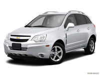 Chevrolet Captiva Sport Reviews