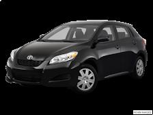 2012 Toyota Matrix Review