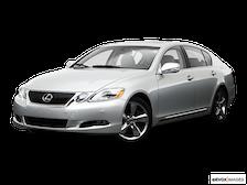 2009 Lexus GS Review
