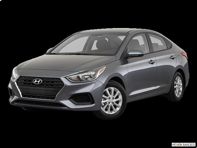 Hyundai Accent Reviews