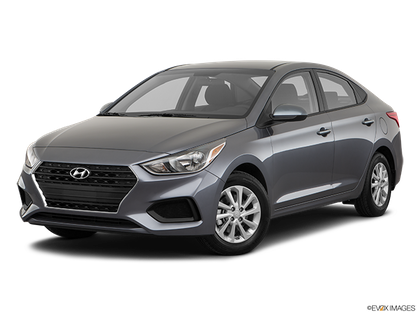 Hyundai Accent 15 Mpg >> 2018 Hyundai Accent Review Carfax Vehicle Research