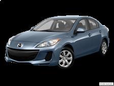 2013 Mazda Mazda3 Review