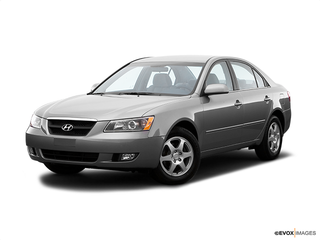 2006 Hyundai Sonata Review Carfax Vehicle Research