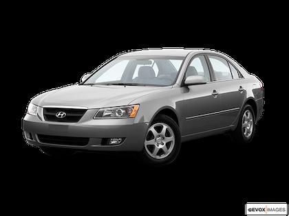 2006 Hyundai Sonata Review Carfax Vehicle Research