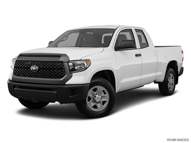 Toyota Tundra Reviews