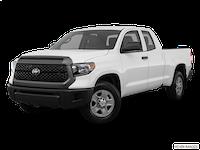 Toyota, Tundra, 2007-Present