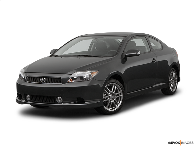 2007 Scion tC Review