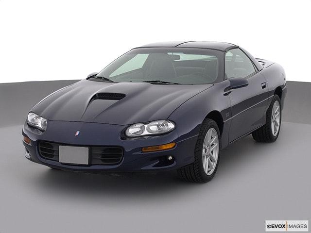 2000 Chevrolet Camaro Review